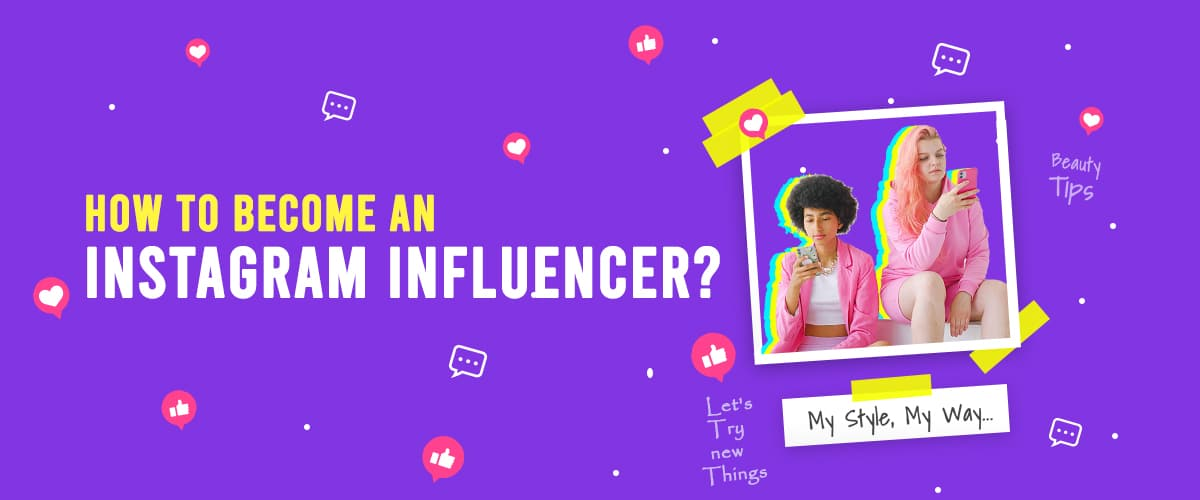 how-to-be-ig-influence