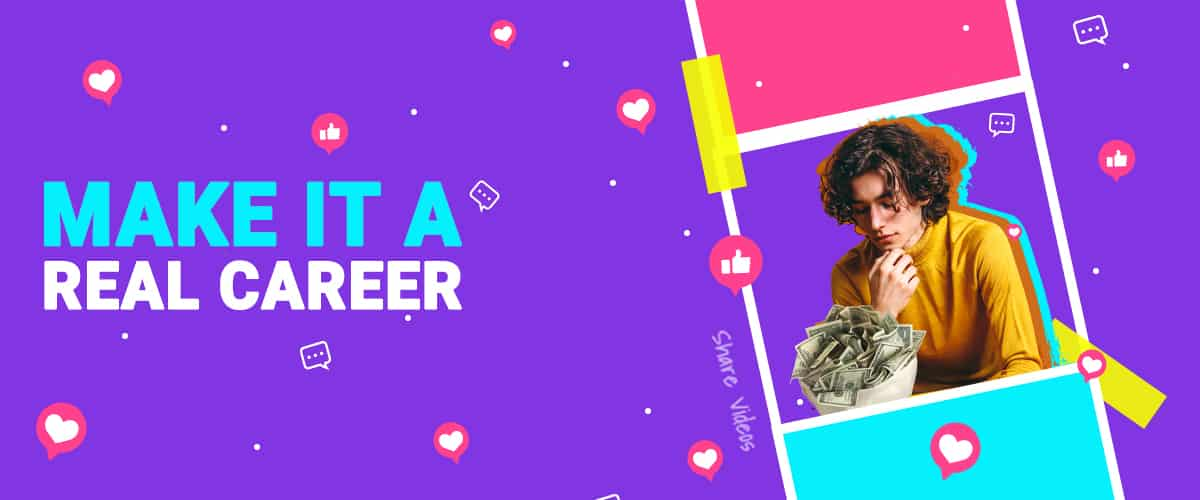 influencer-real-career